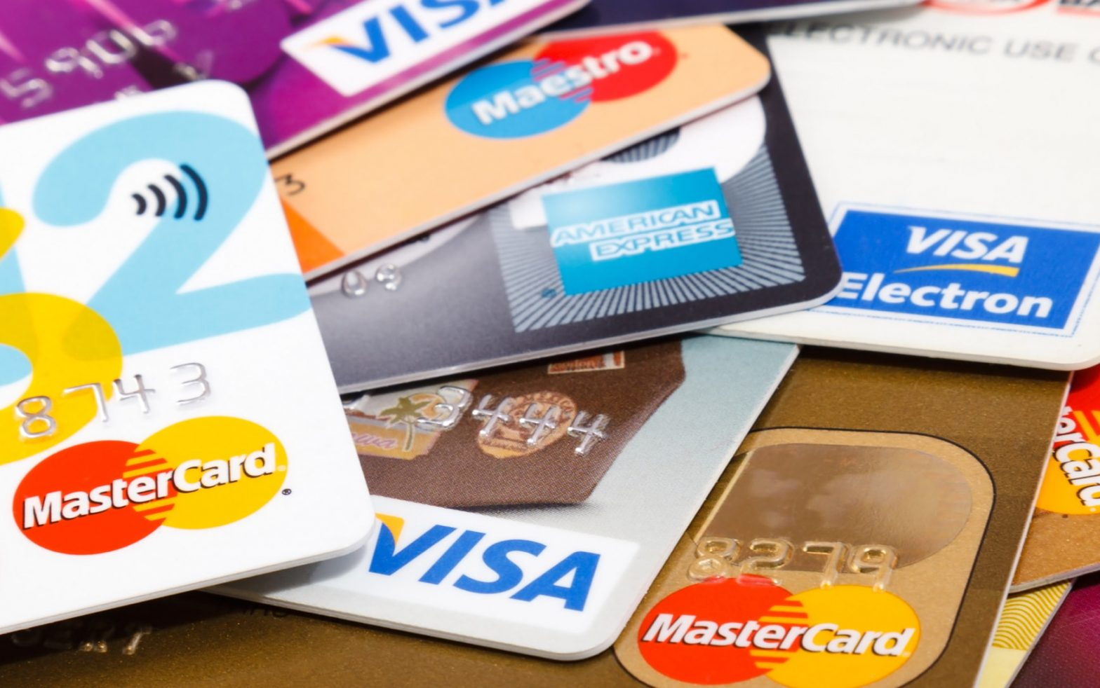 Credit Cards Preparing towards a Cashless Society