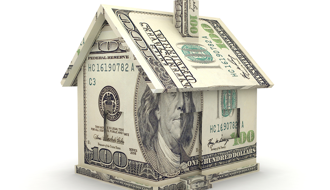 Home Equity Credits – Nuts and bolts