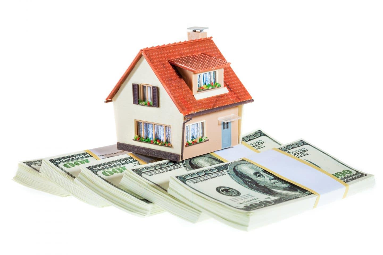 Cash-Out Refinance – Obligation Solidification