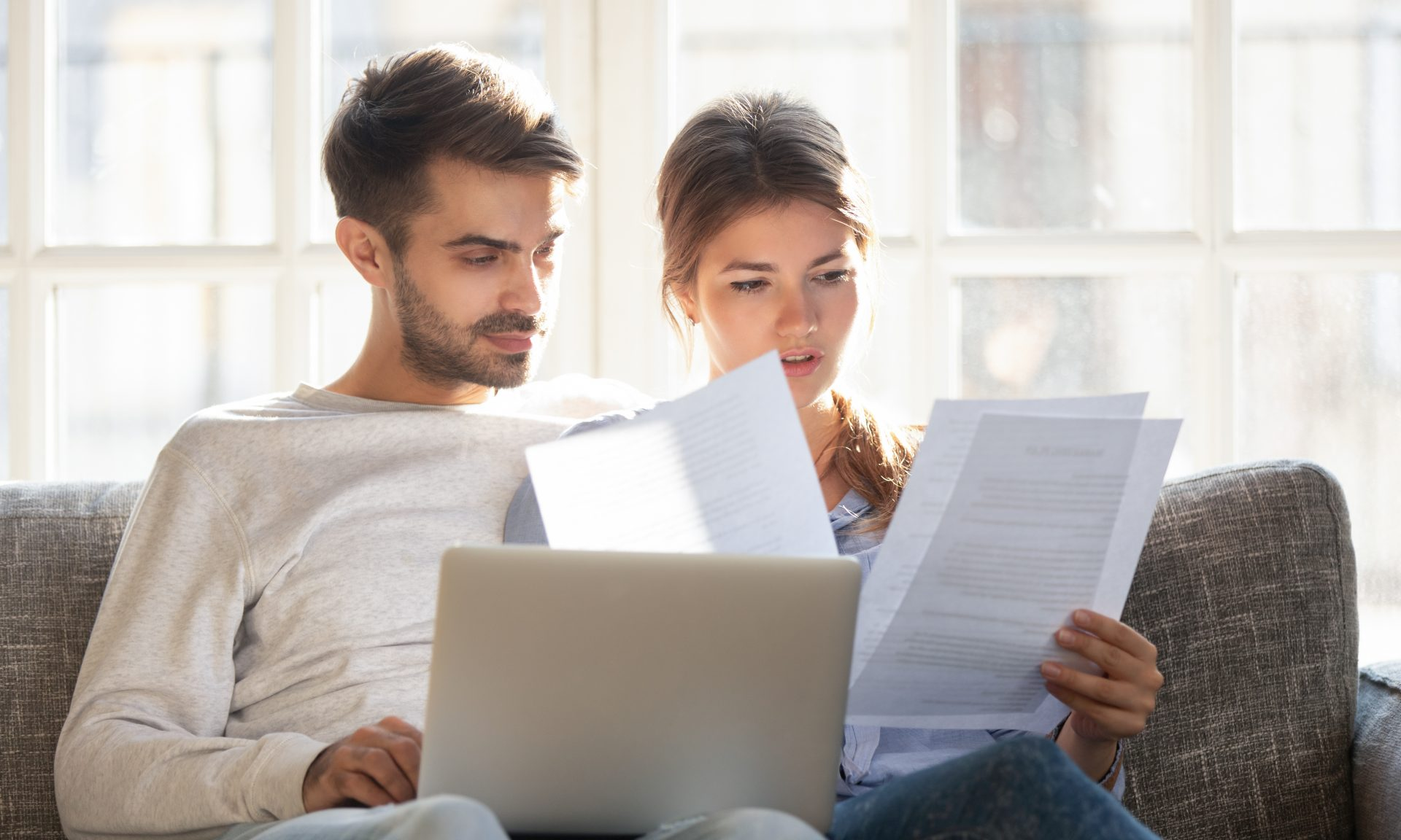 What to Do With Bad Credit Due to Unexpected Events
