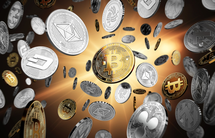 Are Crypto Currencies A Thing of The Past?