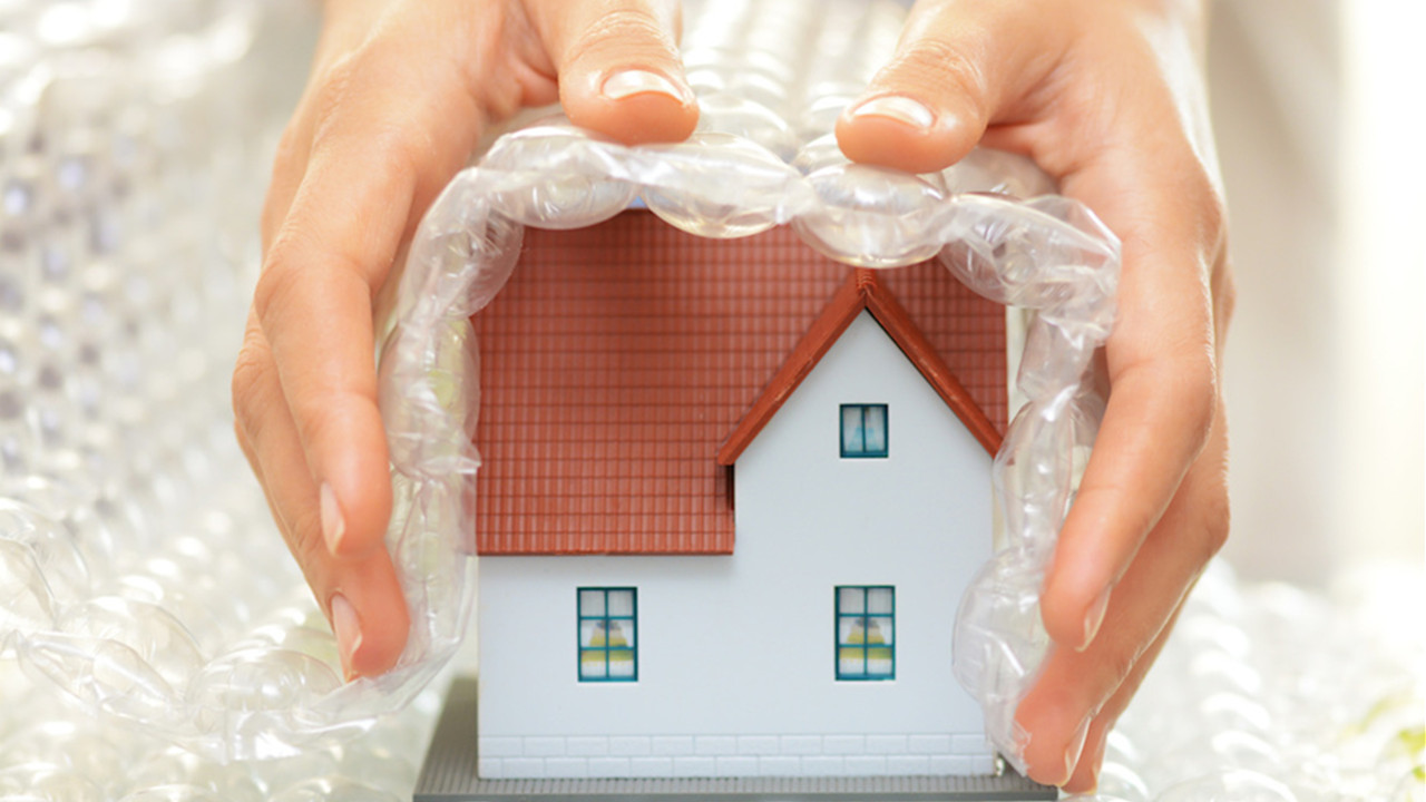 Home Insurance For New Homebuyers